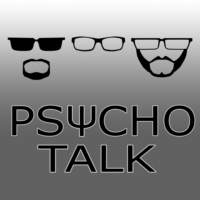 Logo of the podcast PSYT034 Content-Warnung-Warnung