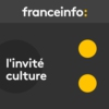 Logo of the podcast L'invité culture