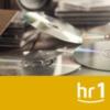 Logo of the podcast hr1 CD der Woche