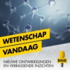 Logo of the podcast Wetenschap Vandaag | BNR