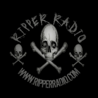 Logo of the podcast Ripper Podcast thursday metal beatdown