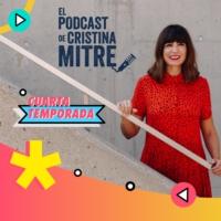 Logo du podcast El podcast de Cristina Mitre
