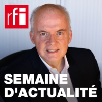 Logo of the podcast Une semaine d'actualité - Christophe Ayad, grand reporter au journal Le Monde