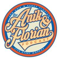 Logo du podcast Anik and Florian