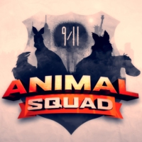 Logo du podcast 9/11 - Animal Squad