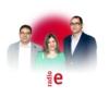 Logo du podcast Emisión en árabe