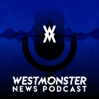 Logo of the podcast Westmonster News