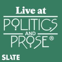 Logo du podcast George Packer: Live at Politics and Prose