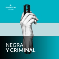 Logo du podcast Negra y criminal