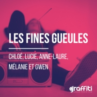 Logo du podcast Les Fines Gueules - PLAYLIST - 07-01-2021