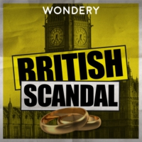 Logo du podcast British Scandal