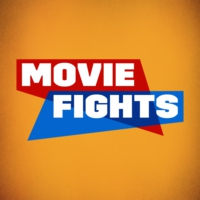 Logo of the podcast ScreenJunkies Movie Fights