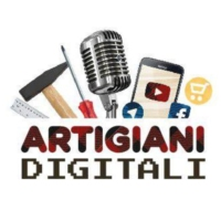 Logo du podcast Partita IVA per un artigiano digitale