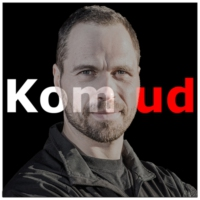 Logo of the podcast Komud