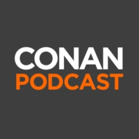 Logo du podcast Conan Talks About His New Podcast, Tour, And More