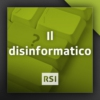 Logo of the podcast Il Disinformatico