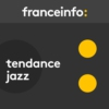 Logo of the podcast Tendance jazz