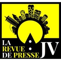Logo du podcast La revue de presse JV