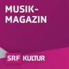 Logo of the podcast Musikmagazin