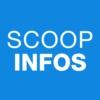 Logo of the podcast SCOOP Infos Clermont - Radio SCOOP