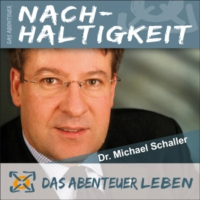Logo du podcast DAN00 Interview mit Dr. Michael Schaller