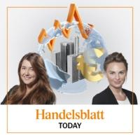 Logo of the podcast Handelsblatt Today
