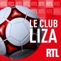 Logo of the podcast Le Club Liza