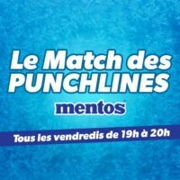 Logo of the podcast Le Match des Punchlines #5