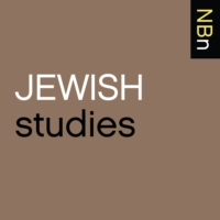 "Logo of the podcast Rachel B. Gross, ""Beyond the Synagogue: Jewish Nostalgia as Religious Practice"" (NYU Press, 2021)"