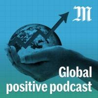Logo of the podcast Global Positive Podcast : sortir des crises