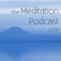 Logo of the podcast The Meditation Podcast