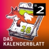 Logo of the podcast Das Kalenderblatt