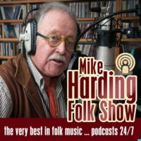 Logo of the podcast The Mike Harding Folk Show