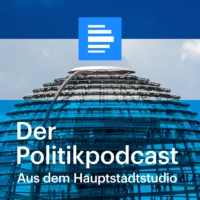 Logo du podcast Folge 110 - Boris Johnson in Berlin und Paris