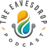 Logo of the podcast The Eavesdrop Podcast