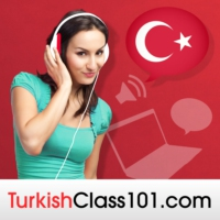 Logo du podcast Turkish Vocab Builder S1 #209 - Language Skills: Common Terms