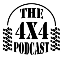 Logo of the podcast The 4x4 Podcast