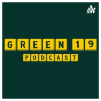 Logo of the podcast Green 19