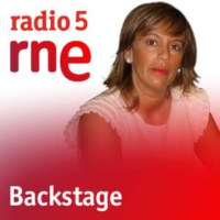 Logo of the podcast Backstage-Moda en R5 - Calcetown - 29/05/12