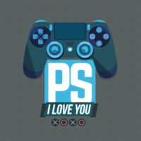 Logo of the podcast PS I Love You XOXO