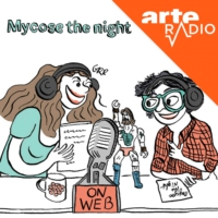 Logo of the podcast Mycose the night