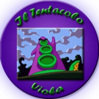 Logo of the podcast Le interviste del Tentacolo Viola #6: Alessandro Taini