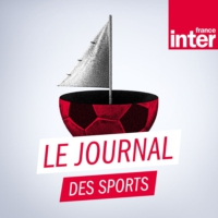Logo of the podcast Journal des sports du dimanche 20 octobre 2019