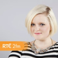 Logo of the podcast RTE 2 FM - Louise McSharry Show