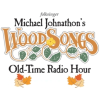Logo of the podcast The Woodsongs Old Time Radio Hour