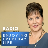 Logo du podcast Joyce Meyer Radio Podcast