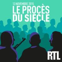 Logo du podcast 13 novembre : le procès du siècle