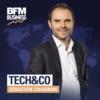 Logo du podcast Tech &Co