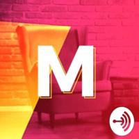 Logo of the podcast Marketing Backstage