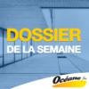 Logo of the podcast LE DOSSIER DE LA SEMAINE